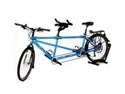 ORBIT TANDEMS Routier Sport Disc Tandem