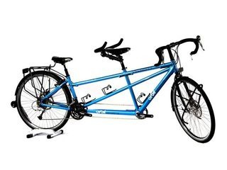 ORBIT TANDEMS Velocity Tour Tandem 700c