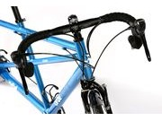 ORBIT TANDEMS Velocity Comp Tandem 700c click to zoom image