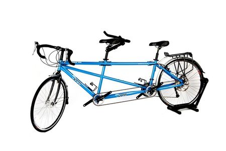 ORBIT TANDEMS Pegasus Pro Tandem 700c click to zoom image