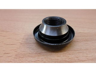 WHEELS MANUFACTURING HF08 Front Tandem Hub Cone
