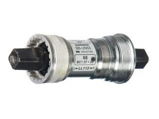 SHIMANO UN55 Bottom Bracket