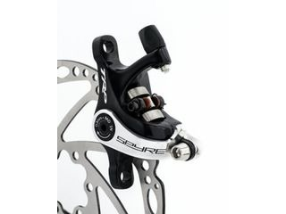 TRP Mechanical road disc brake complete
