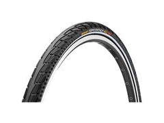 CONTINENTAL Top Contact Reflex Tyre 700c Black