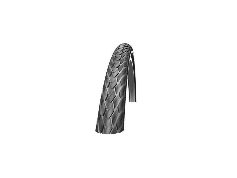 "SCHWALBE Marathon Wired Tyre - 26"" click to zoom image"