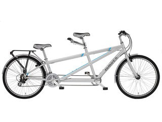 DAWES Duet Tandem Bicycle