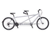 DAWES Discovery Twin Tandem Bicycle 2015