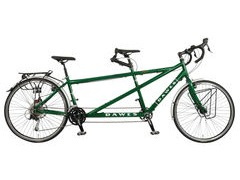 DAWES Galaxy Twin Tandem Bicycle
