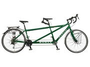 DAWES Galaxy Twin Tandem Bicycle 2014