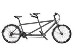 DAWES Discovery Twin Tandem Bicycle 2016