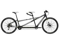 CANNONDALE Mountain Bike Tandem 29er