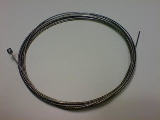 JAGWIRE Tandem Gear Cable Stainless