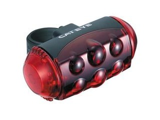 CATEYE LD1100 Rear LED light