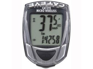 CATEYE Mirco Wireless