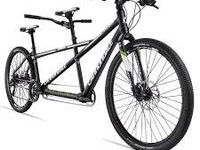Cannondale Tandem 29er review