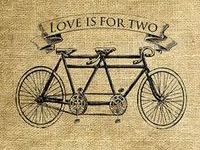 A Cycle for Two