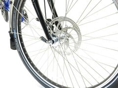 ORBIT TANDEMS Routier Sport Disc click to zoom image