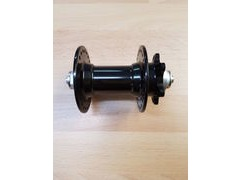 ORBIT TANDEMS Tandem Front Hub 6 Bolt 40 & 48 hole click to zoom image