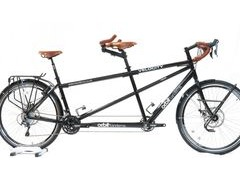 ORBIT TANDEMS Velocity Tour Tandem 700c click to zoom image