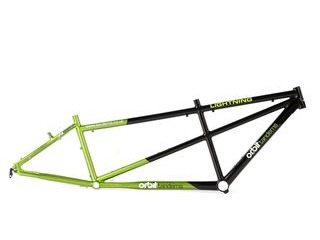 ORBIT TANDEMS Lightning frame 700c