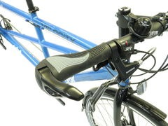 ORBIT TANDEMS Velocity Pro Tandem click to zoom image