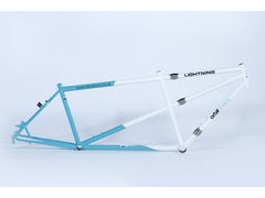 ORBIT TANDEMS Lightning Spirit S&S frame 700c