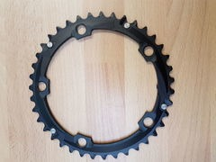 ORBIT TANDEMS 39 Tooth 130 PCD Middle Chain ring click to zoom image