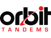 ORBIT TANDEMS logo