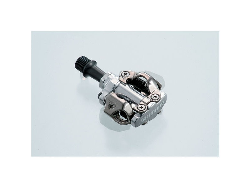 SHIMANO PD-M540 MTB SPD Pedals click to zoom image