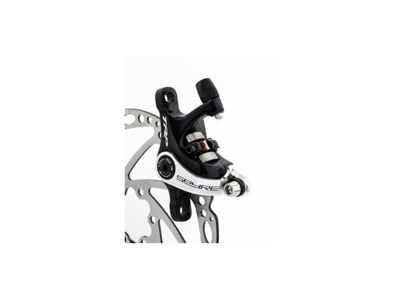 TRP Mechanical disc brake complete click to zoom image