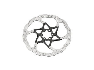TRP 2 piece disc rotor 203mm