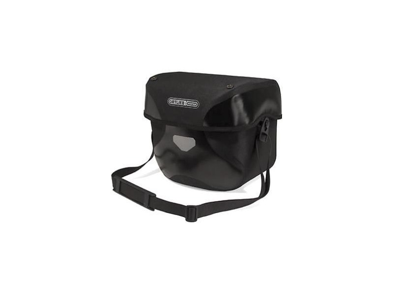 ORTLIEB Bar Bag Ultimate M6 Classic click to zoom image