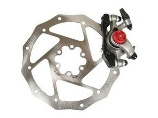 AVID BB7 ROAD Disc Brake with 203mm Rotor