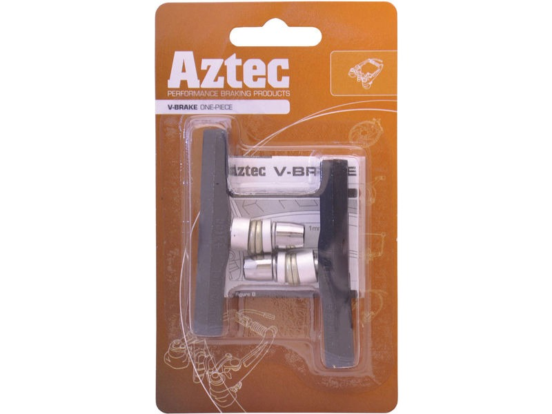 AZTEC V type 1 piece click to zoom image