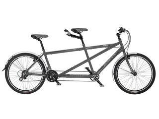 DAWES Discovery Twin Tandem Bicycle