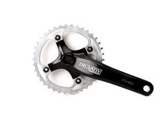 TRUVATIV 5D Tandem Crossover chainset 26/36/48 click to zoom image