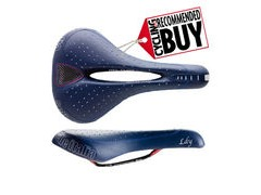 SELLE ITALIA Lady Gel Flow