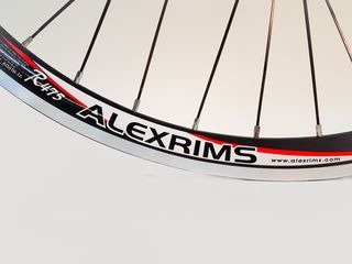 ALEX R475 Deep section tandem rim 700c 40 hole