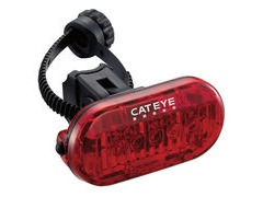 CATEYE Omni 5 Rear LED Light