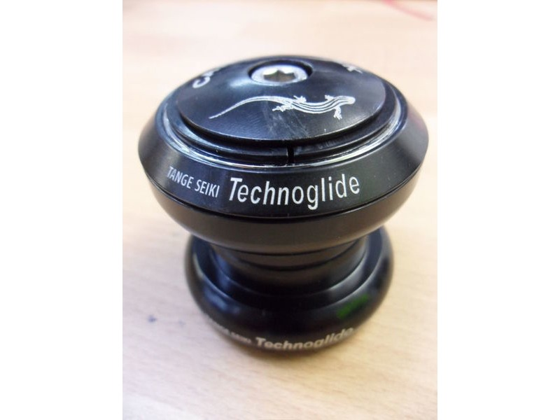"TANGE 1 1/4"" Aheadset Techno Glide click to zoom image"